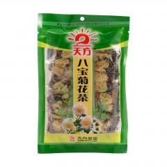 TeaTao Nápoj osmi pokladů Ba Bao Cha tradiční 10 sáčků, 100 g
