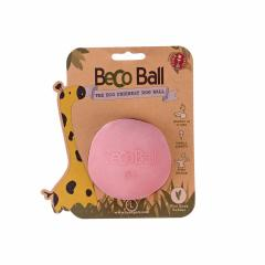 Beco Pets Beco Ball Large 1 ks, růžová