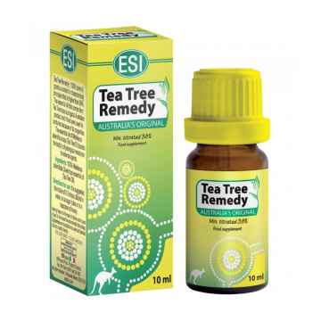 1x ESI Tea tree 10 ml