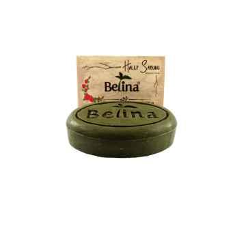Belina Aleppské mýdlo oválné, Rose 150 g