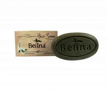 Belina Aleppské mýdlo oválné, Jasmine 150 g