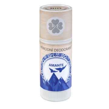 RaE Přírodní deodorant s vůní amante 25 ml