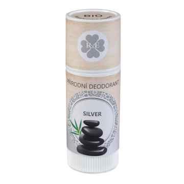 RaE Přírodní deodorant silver 25 ml