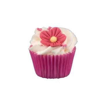 Autour Du Bain Mini cupcake sladká jahoda 1 ks