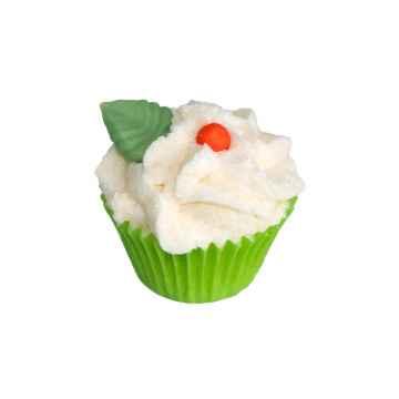 Autour Du Bain Mini cupcake mango 1 ks