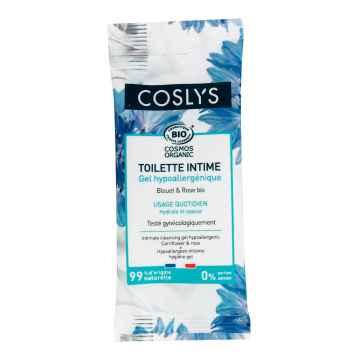 Intimní mycí gel bez parfemace 8 ml