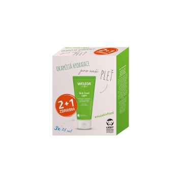 Weleda Skin Food Light Multipack 2+1, sada 1 sada. 3 ks