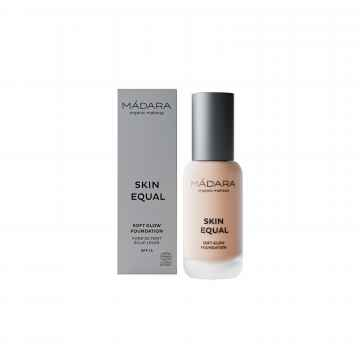 Make-up s SPF 15, Rose Ivory 30 30 ml