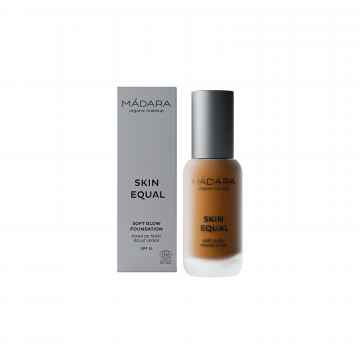 MÁDARA Make-up s SPF 15, Fudge 80 30 ml