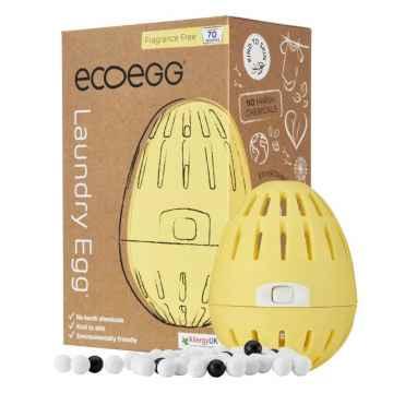 Ecoegg Vajíčko na praní 70 praní, bez vůně