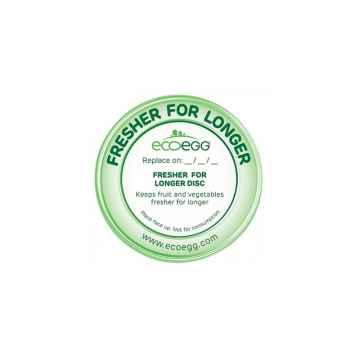 Ecoegg Disk pro uchování čerstvosti potravin 4 ks