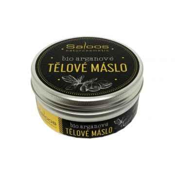 Saloos Šlehané arganové máslo bio 150 ml