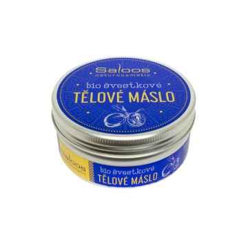 Saloos Šlehané švestkové máslo bio 150 ml