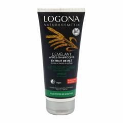 Logona Kondicionér pšeničný protein 200 ml