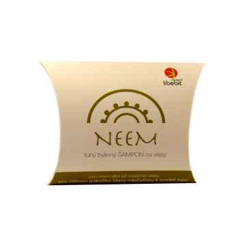 Libebit Tuhý bylinný šampon NEEM 70 g