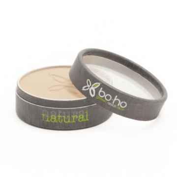 Boho Green Make-Up Kompaktní pudr, Beige Doré 03 4,5 g