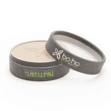 Boho Green Make-Up Kompaktní pudr, Beige clair 02 4,5 g