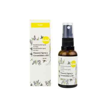 Vlasový sprej s ceramidy a B5 30 ml