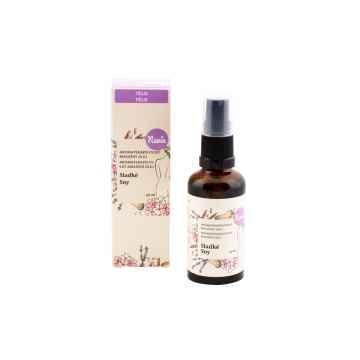 Navia/Kvitok Aromaterapeutický masážní olej, Sladké sny 50 ml