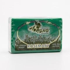 Agno Mýdlo olivové rozmarýn 125 g