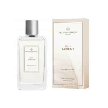 Plantes et Parfums Toaletní voda Bois Ardent 100 ml