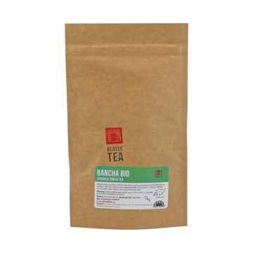 Klasek Tea Zelený čaj Bancha, sypaný bio 50 g