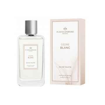 Plantes et Parfums Toaletní voda Cedre Blanc 100 ml