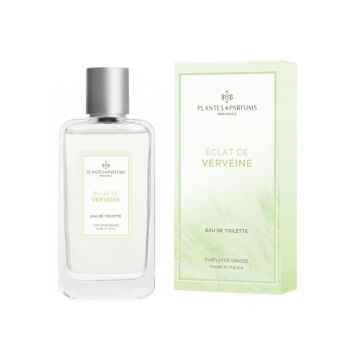 Plantes et Parfums Toaletní voda Eclat de Verveine 100 ml
