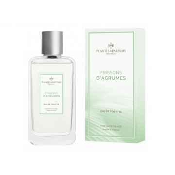 Plantes et Parfums Toaletní voda Frisson d´Argumes 100 ml