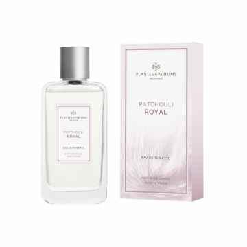 Plantes et Parfums Toaletní voda Patchouli Royal 100 ml