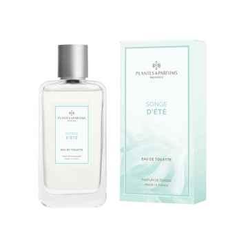 Plantes et Parfums Toaletní voda Songe d´Eté 100 ml