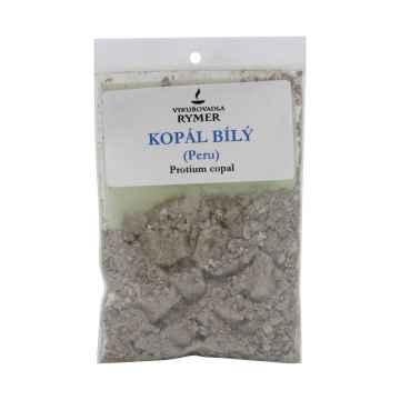 Vykuřovadla Rymer Kopál bílý, Peru 20 g