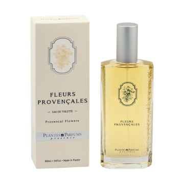 Plantes et Parfums Toaletní voda Fleurs Provençales 100 ml