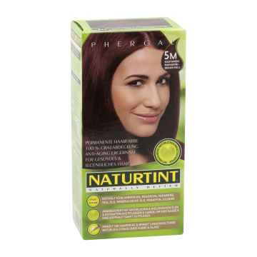 Naturtint Barva na vlasy 5M světlá kaštanová mahagonová 165 ml