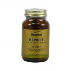 Hepafit 50 g,100 ks (tablet)