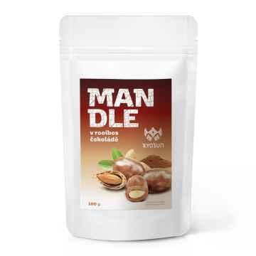 Matcha Tea Mandle v rooibos čokoládě 100 g