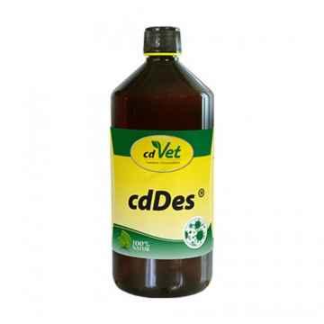 CdVet Dezinfekční prostředek 1000 ml