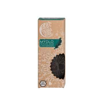 Tierra Verde Tekuté mýdlo na ruce, rozmarýn 230 ml