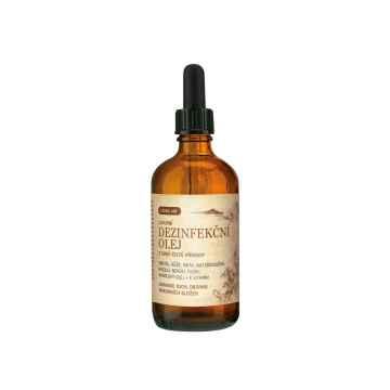 Dokonalá láska Luxusní dezinfekční olej 100 ml