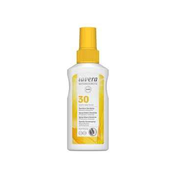Opalovací sprej Sensitiv SPF 30 100 ml
