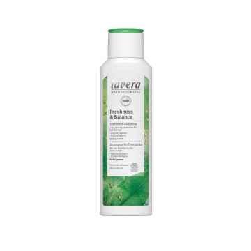 Lavera Šampon Freshness & Balance 250 ml