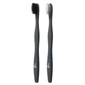 Humble Brush Zubní kartáček z bioplastu 2 ks