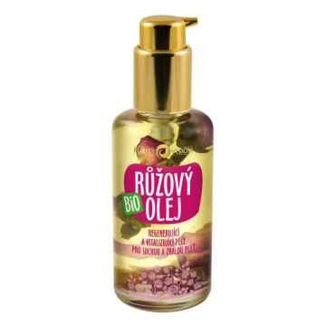 Purity Vision Růžový olej bio 100 ml