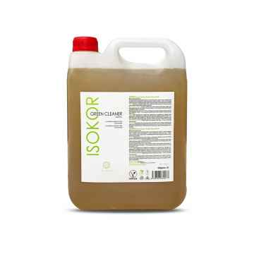 ISOKOR Green Cleaner Original koncentrát 5000 ml