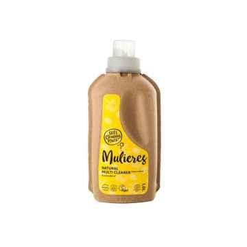 Mulieres Koncentrovaný univerzální čistič, Svěží citrus 1 l