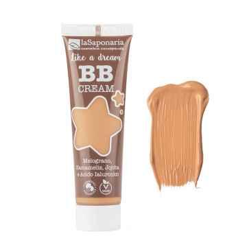 laSaponaria BB krém Jako sen, béžový 30 ml