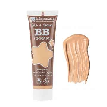 laSaponaria BB krém Jako sen, světlý 30 ml