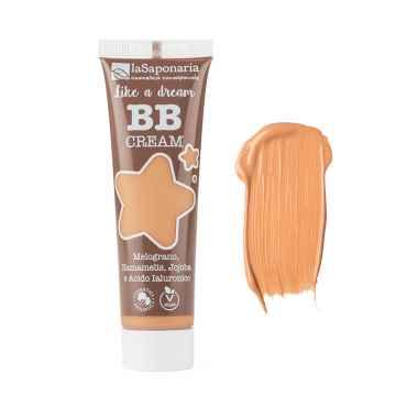 laSaponaria BB krém Jako sen, zlatý 30 ml