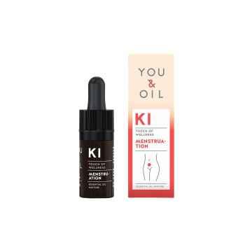 You&Oil Bioaktivní směs Menstruace, KI 5 ml