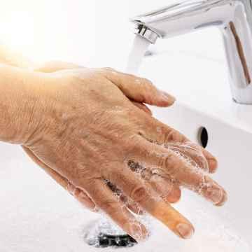 BiOOO Příspěvek na hygienické potřeby pro seniory v pečovatelské službě 1 ks